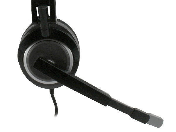 CASQUE STEREO AVEC MICROPHONE TP-360B