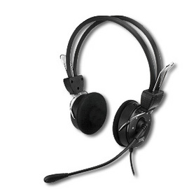 CASQUE STEREO AVEC MICROPHONE TP-313